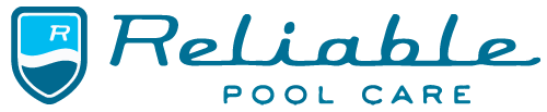 Reliable Pool Care Logo